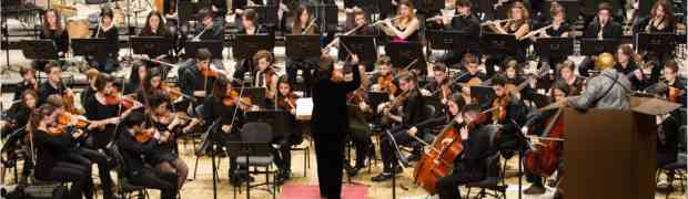 Il Negozio Come un Orchestra